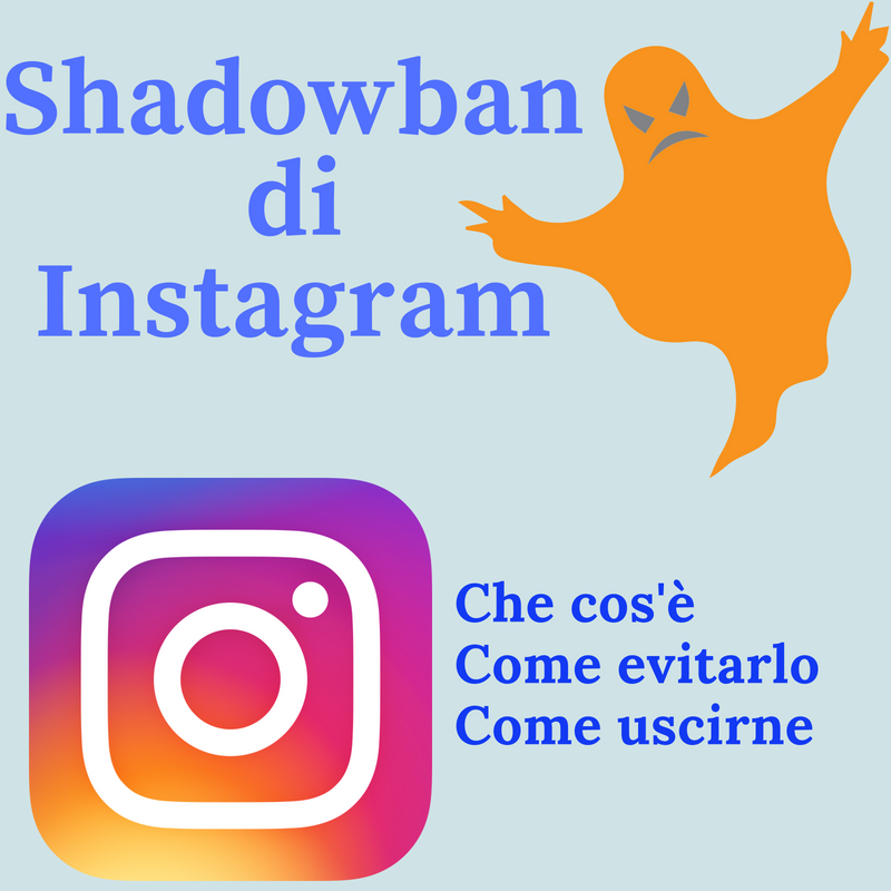 shadowban di instagram